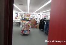 Se pajea por las tiendas