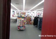 Imagen Se pajea por las tiendas