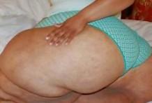 Gordas desnudas