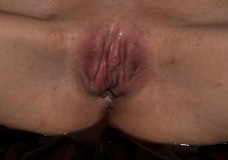 Costura en el coño, fotos sexo extremo
