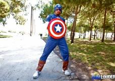 El Capitán Americano ha Despertado