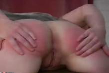 azotes y dolor de culo miniatura