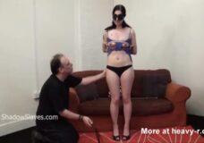 Imagen Dura sesión de BDSM casero