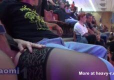 Imagen Sexo en el estadio de futbol