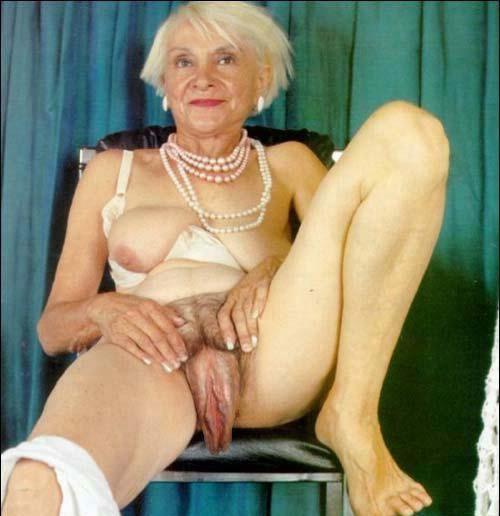 Porno con abuelas photo