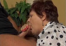 Abuela quiere un poco de diversión, Fotos porno Gordas