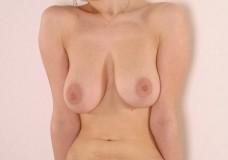 Chicas atractivas con coños peludos