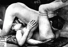 Fotos porno Vintage