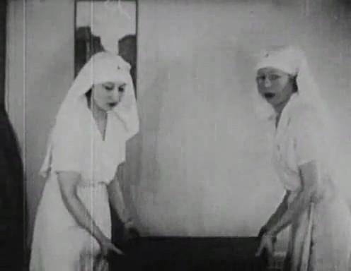 El primer video porno del mundo es del año 1912