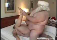 Imagen El Sex Tape de Papa Noel