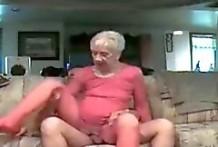 Abuelas sexo videos