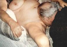Ancianas con ganas de sexo, Fotos Porno 10