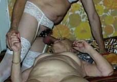 Ancianas con ganas de sexo, Fotos Porno 11