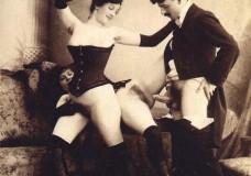 fotos de sexo extremo Vintage