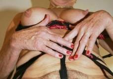 Ancianas con ganas de sexo, Fotos Porno 12