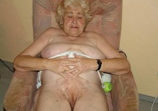 Fotos de abuelas cachondas 3