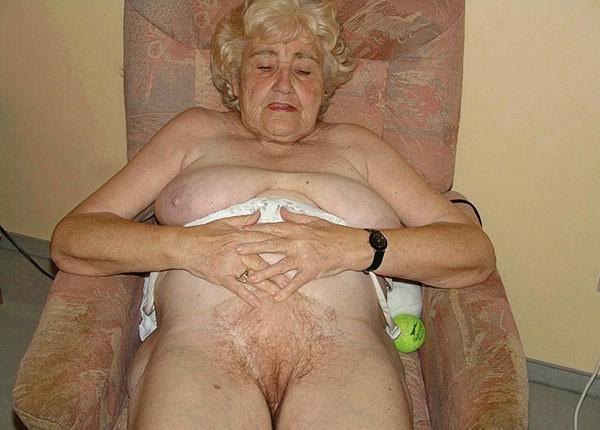 Фото очень старых бабушек порно