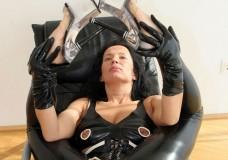 Succión de coño Extremo, Fotos XXX
