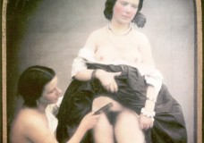 Fotos pornográficas del siglo XIX 2345