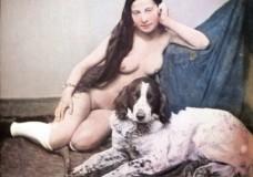 Fotos pornográficas del siglo XIX 23456