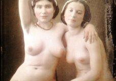 Imagen Fotos pornográficas del siglo XIX