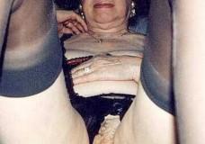 Ancianas con ganas de sexo, Fotos Porno 7
