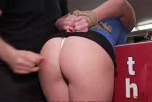 Agresivo sexo en publico miniatura