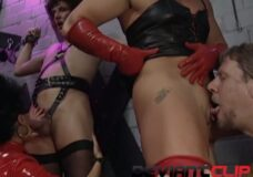 Imagen Extremo Video XXX de Sexo BDSM