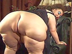 Gordas Maduras Porno con mucha grasa
