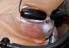 Bombeando su coño, Fotos XXX