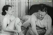 Video Porno del año 1946, XXX Antiguo
