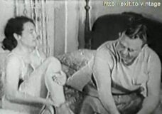 Imagen Video Porno del año 1946, XXX Antiguo