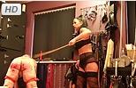 Video porno en HD Extremo BDSM