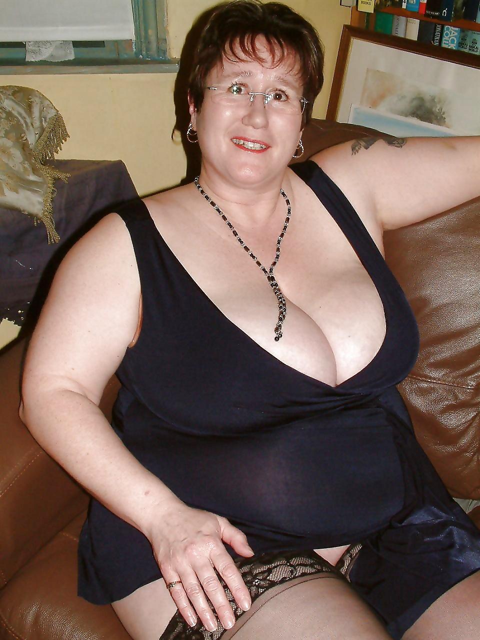 porno de viejas putas tetonas