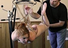 Jovencita quiere ser esclava sexual