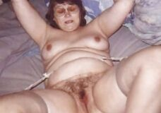 Imagen Fotos XXX de abuelas viejas amateur tetonas