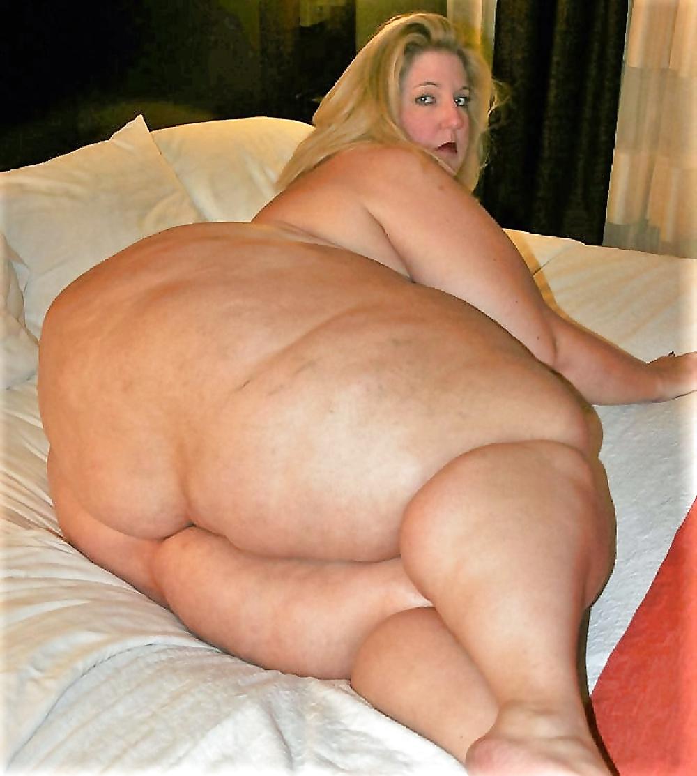 Gordas enormes