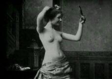 Imagen Lesbianas vintage porno