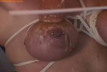 fetiches extremos miniatura