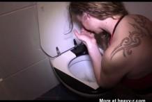 sexo vomitivo con chicas borrachas miniatura
