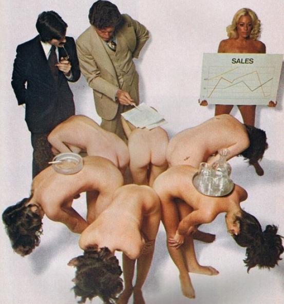 fotos mujeres mesas