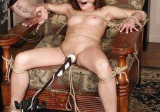 Amateur Bondage, Fotos XXX 0