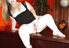 Fotos porno mujeres enanas
