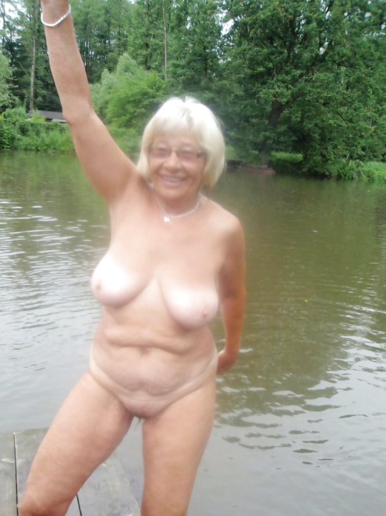 fotos de viejas putas Pelada