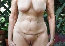 Abuelas desnudas fotos