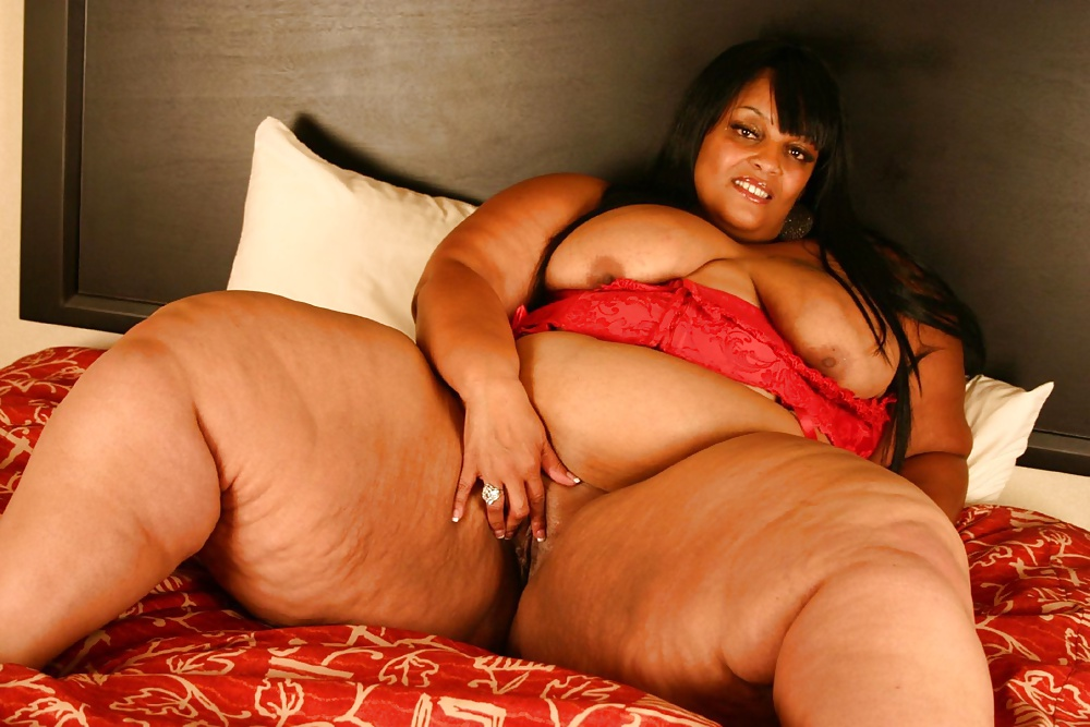 Fotos de negras obesas con grandes tetas 3