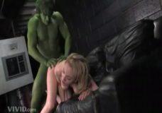 Imagen El Increíble Hulk XXX