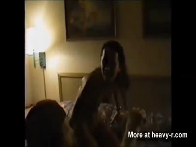 Gran Orgia en un hotel de mala muerte