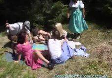 Imagen Epica orgia en la montaña