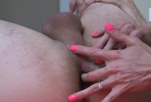 El mejor masaje de próstata